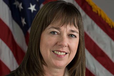 Susan Fazakerley-Smullen Public Affairs Officer