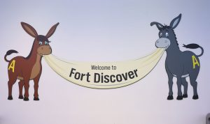 Fort Discover main image