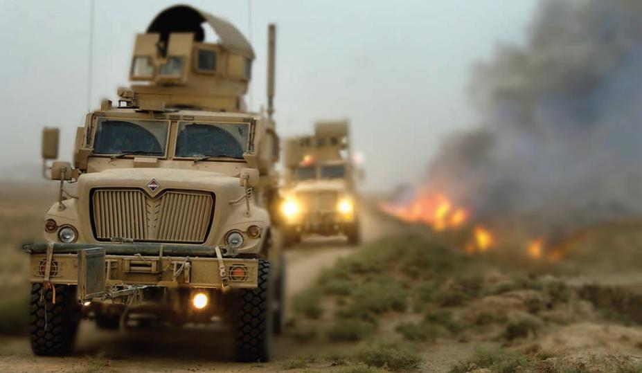 TruckConvoy