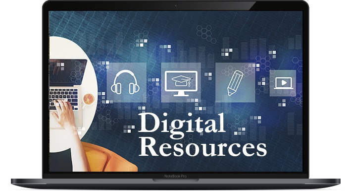 Image of Digital Resources