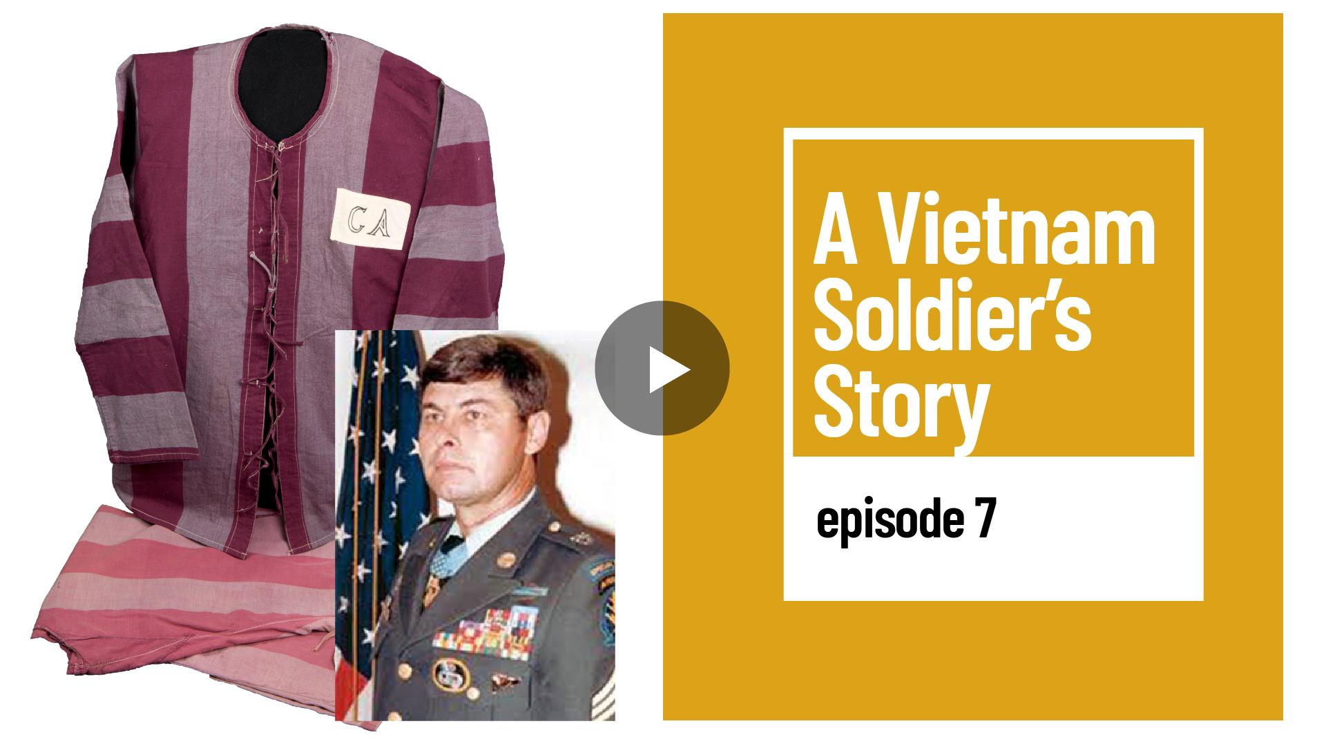A Vietnam Story